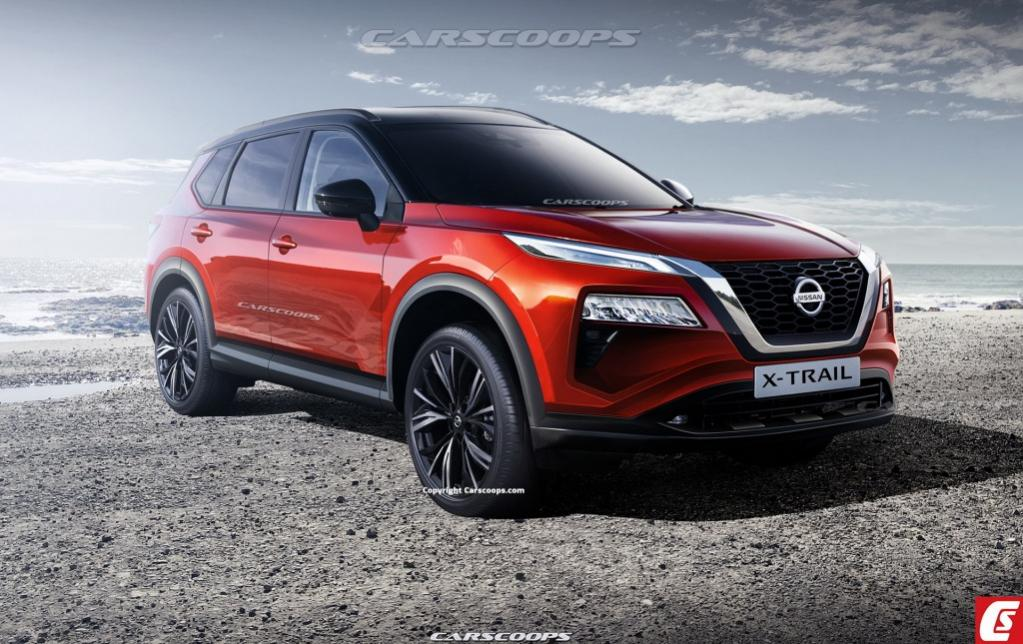 """""""Fake 4Runners?""""-2021-nissan-rogue-pictures-jpg"""