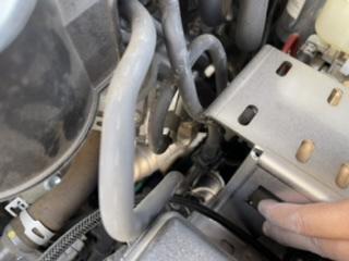 SLEE bracket for driver side air compressor install-4f4c75ab-ad68-4884-b3dd-bfbfd6f7bc22-jpeg