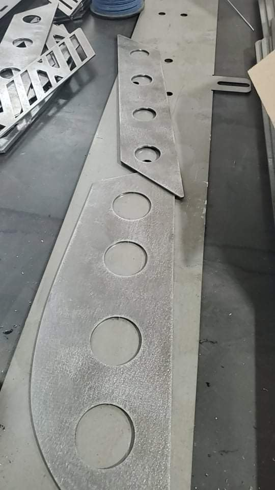 Slider filler plate options... circle or rectangular-img_0628-jpeg