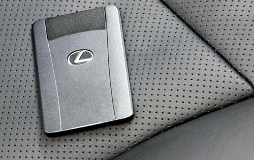 Lexus credit card key - SUCCESS-e0ienum-jpg