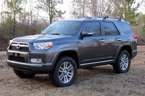 20 inch wheels on limited page 7 toyota 4runner forum. Black Bedroom Furniture Sets. Home Design Ideas