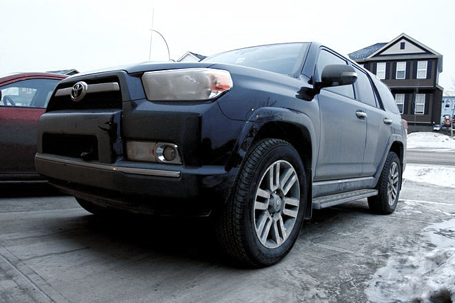 Truckin Magazine Covers >> Toyota 4runner Seat Covers Auto Anything | Upcomingcarshq.com