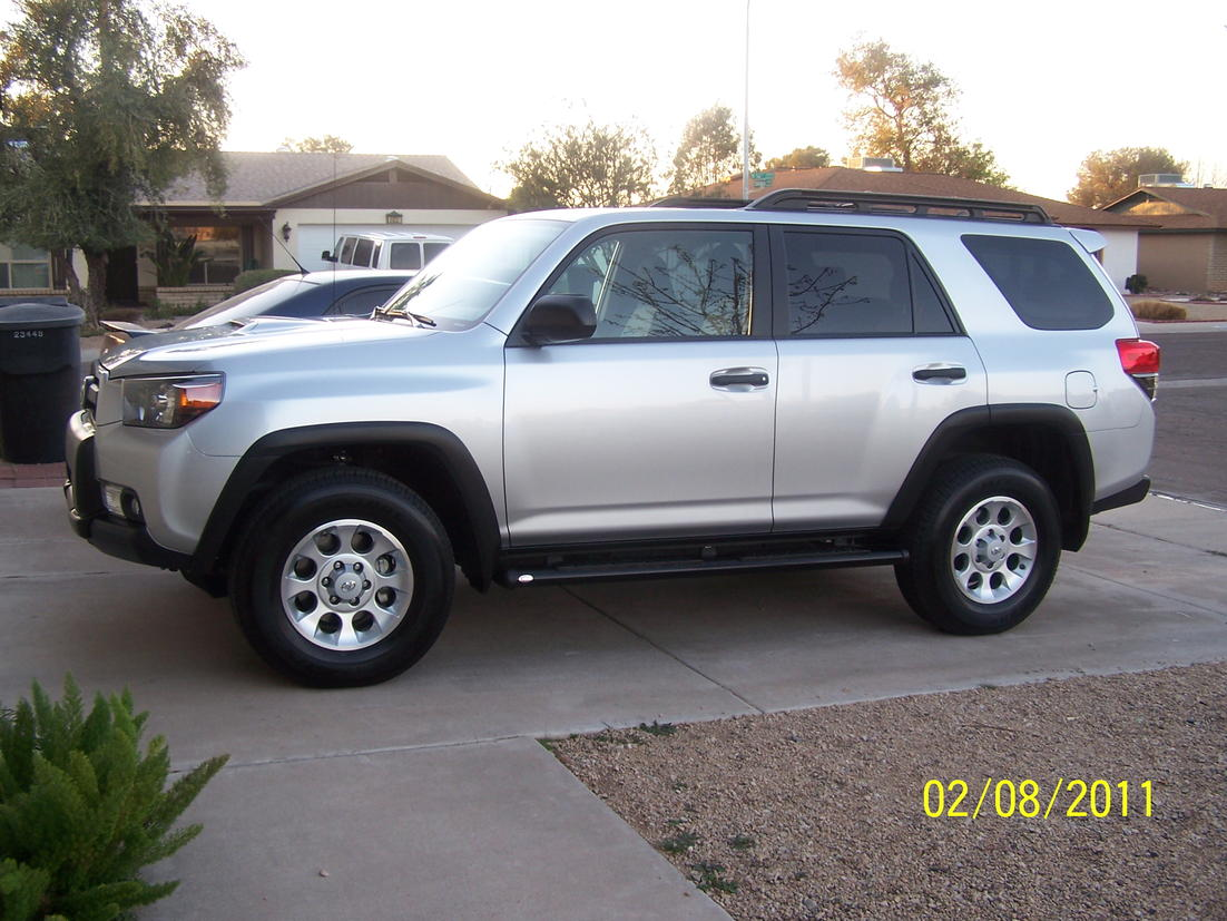 2011 4runner accessories question toyota 4runner forum. Black Bedroom Furniture Sets. Home Design Ideas