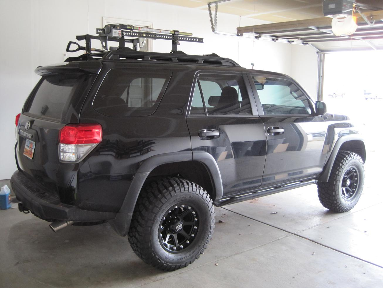 Post Your Lifted Pix Here Page 19 Toyota 4runner