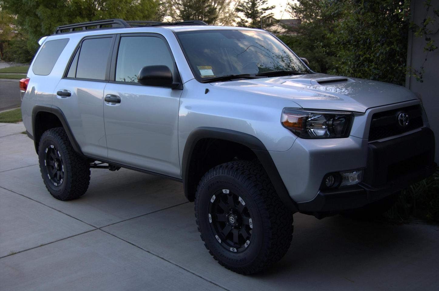 post your lifted pix here page 24 toyota 4runner forum largest 4runner forum. Black Bedroom Furniture Sets. Home Design Ideas