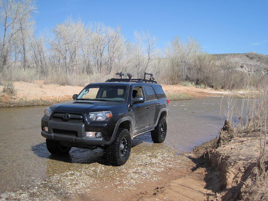5th Gen T4r Picture Gallery Page 87 Toyota 4runner