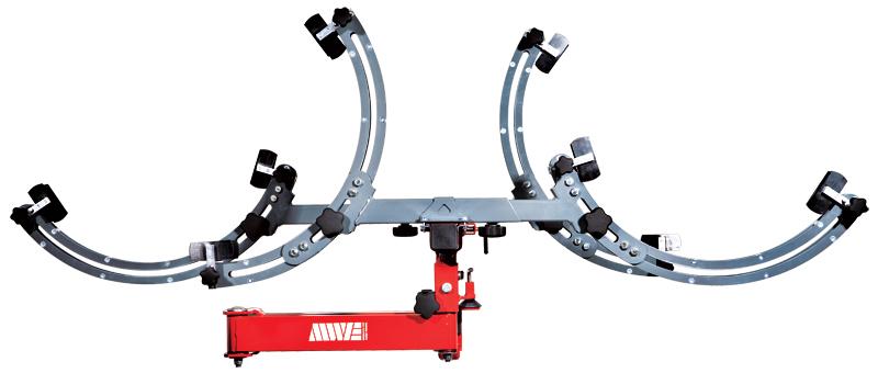 rack platform rockymounts splitrail bicycle bike receivers style hitch for mount racks