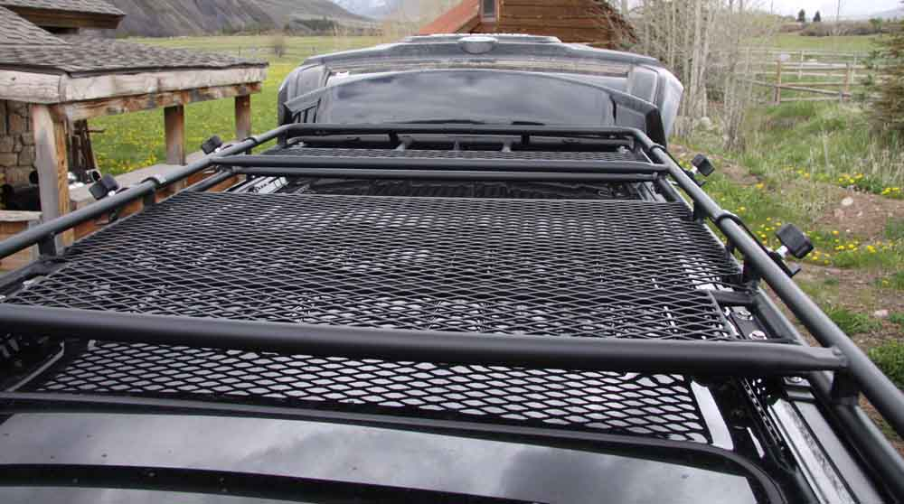 Gobi Stealth Rack Toyota 4runner Forum Largest 4runner Forum