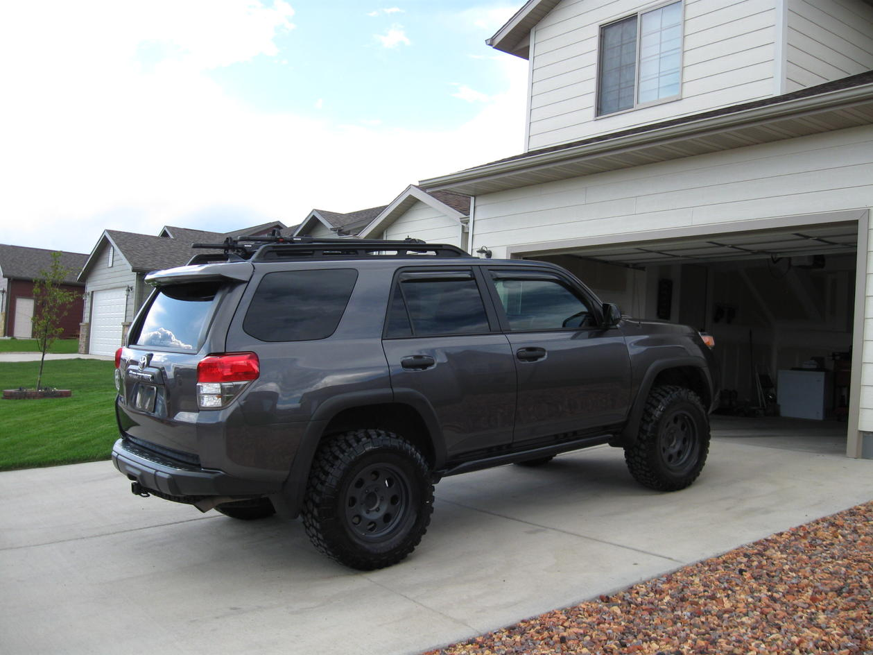 Post Your Lifted Pix Here Page 28 Toyota 4runner