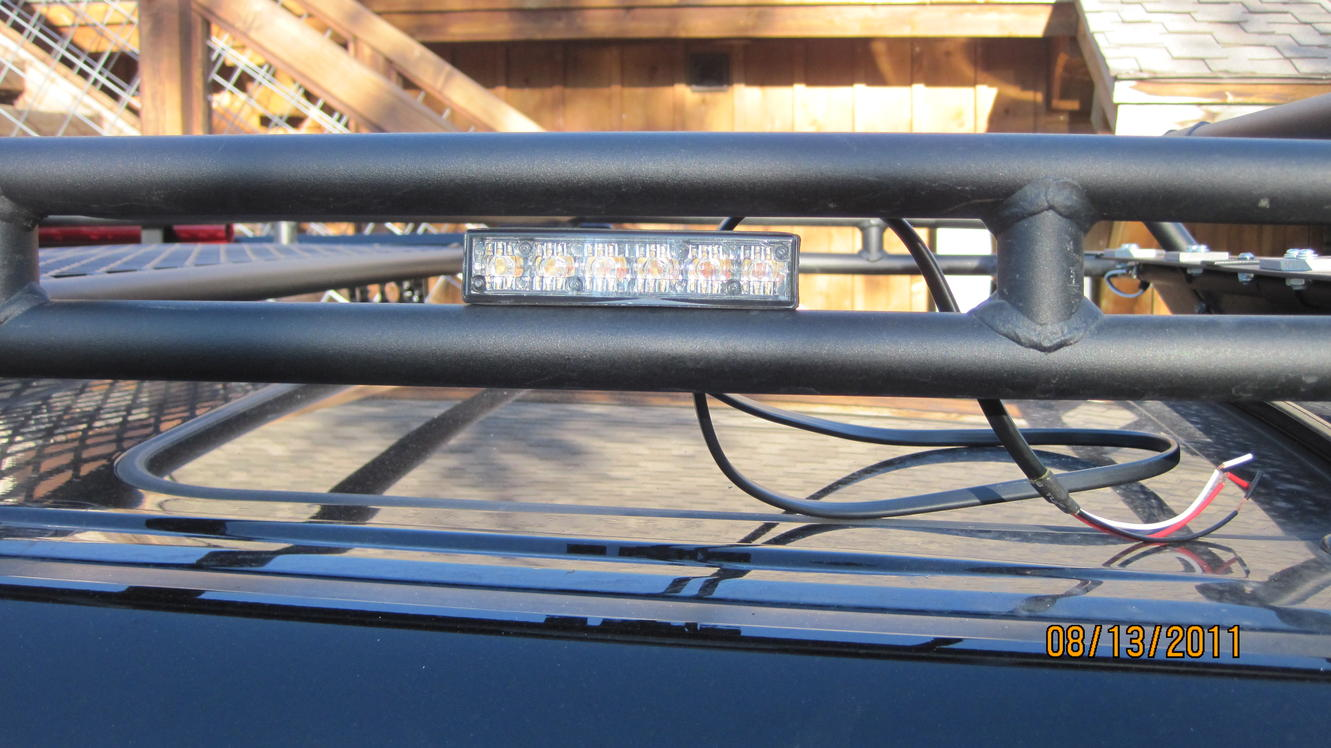 help on roof light wiring ? toyota 4runner forum Server Rack Wiring Best Practices