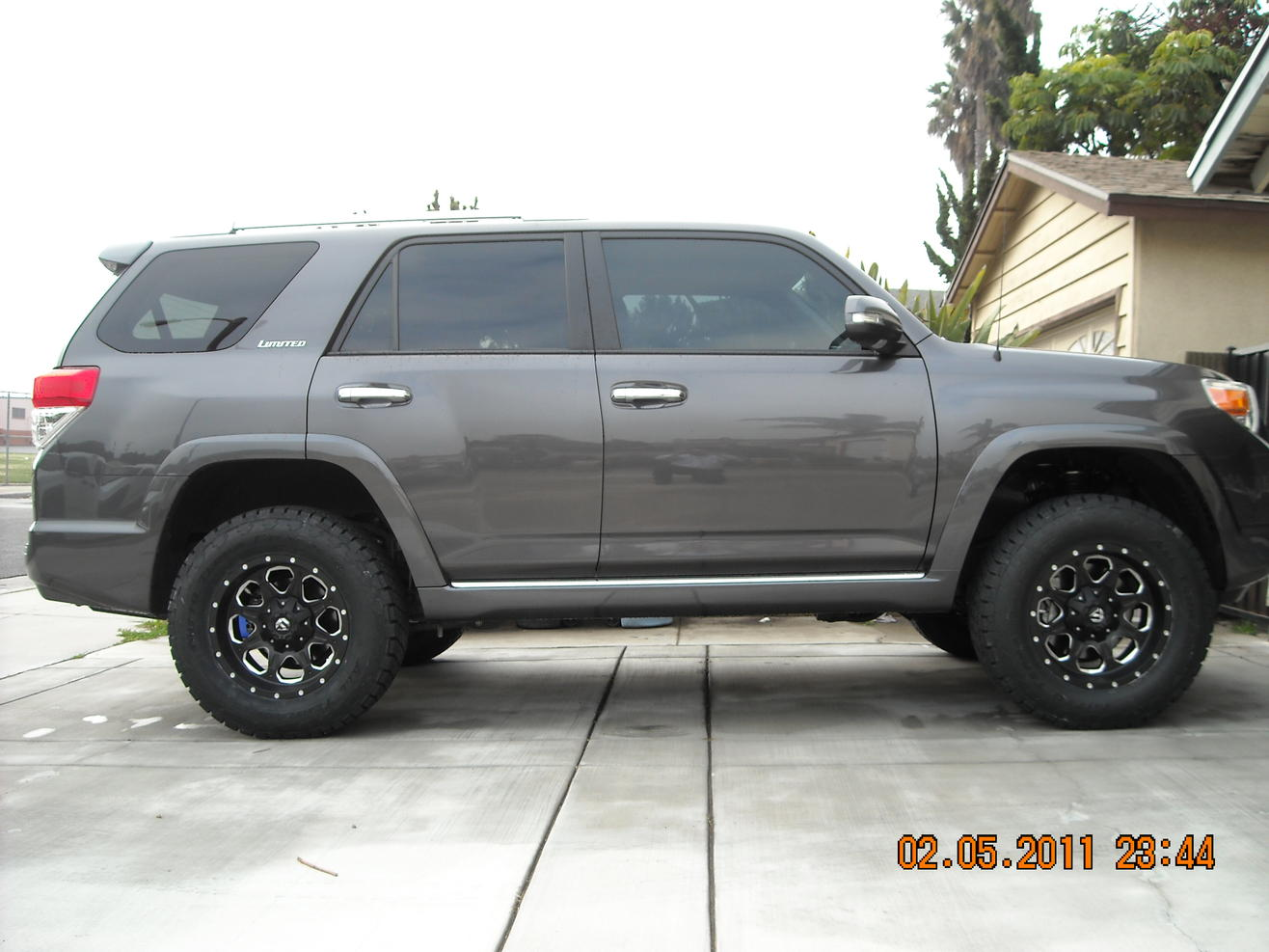 Lift Or Leveling Options Toyota 4runner Forum Largest