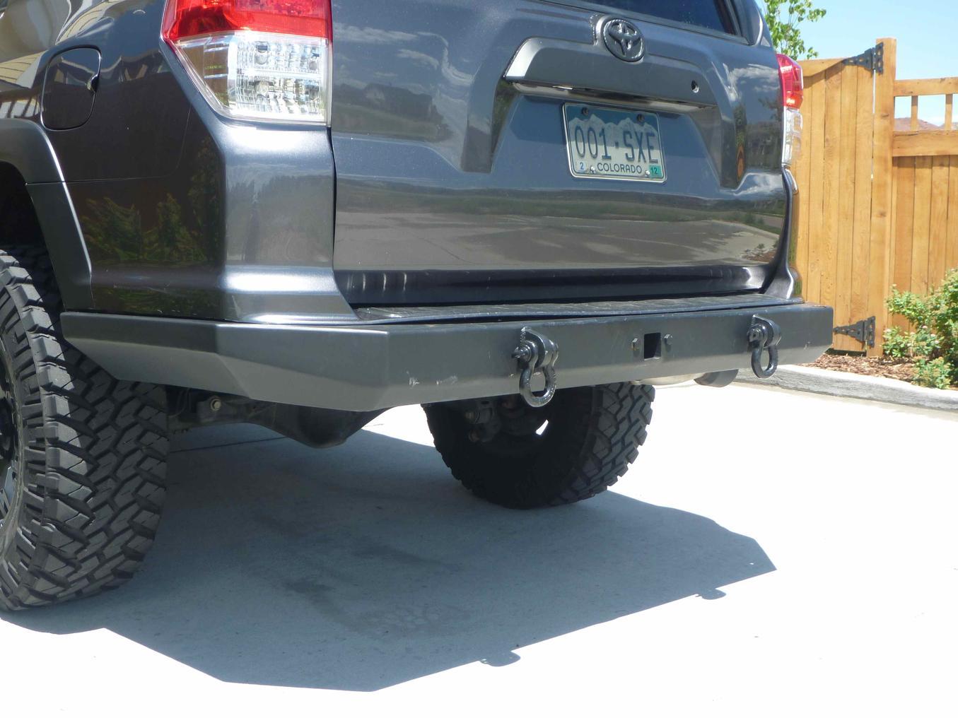 New Car Tire Sticky