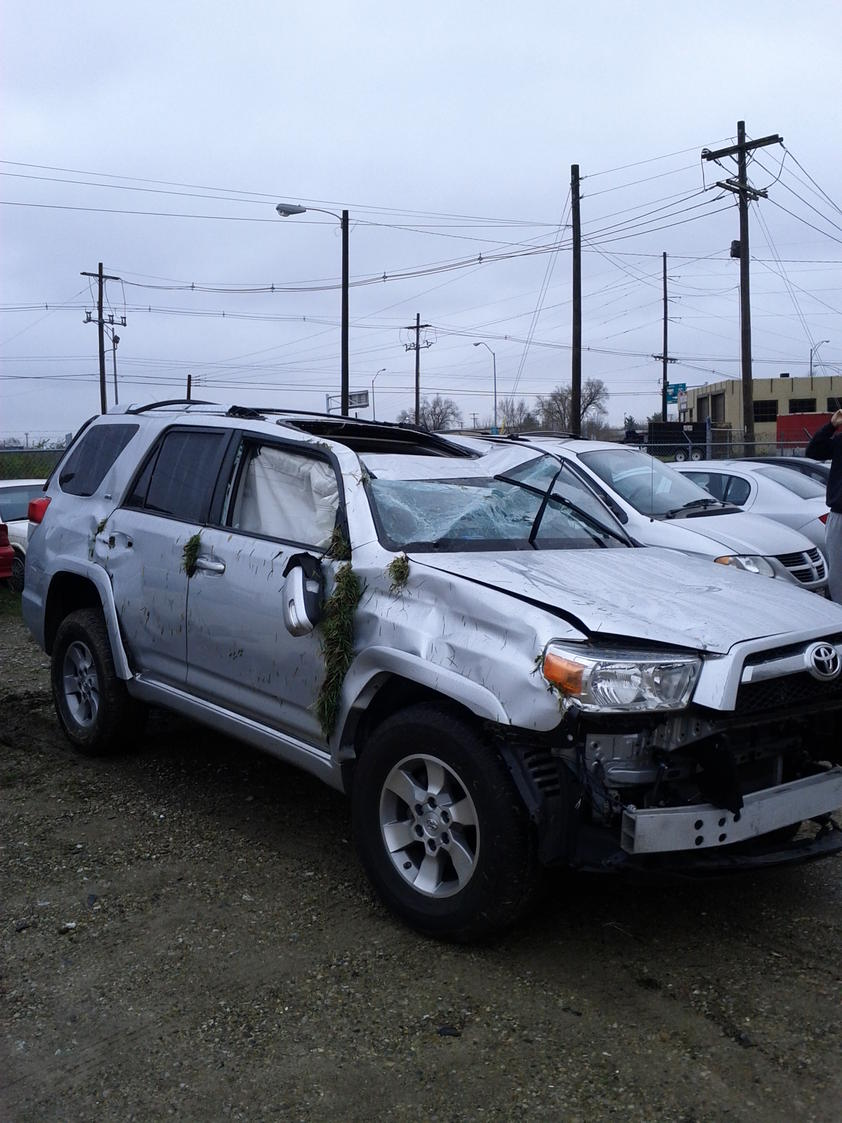 4runner Saved My Life Page 3 Toyota 4runner Forum