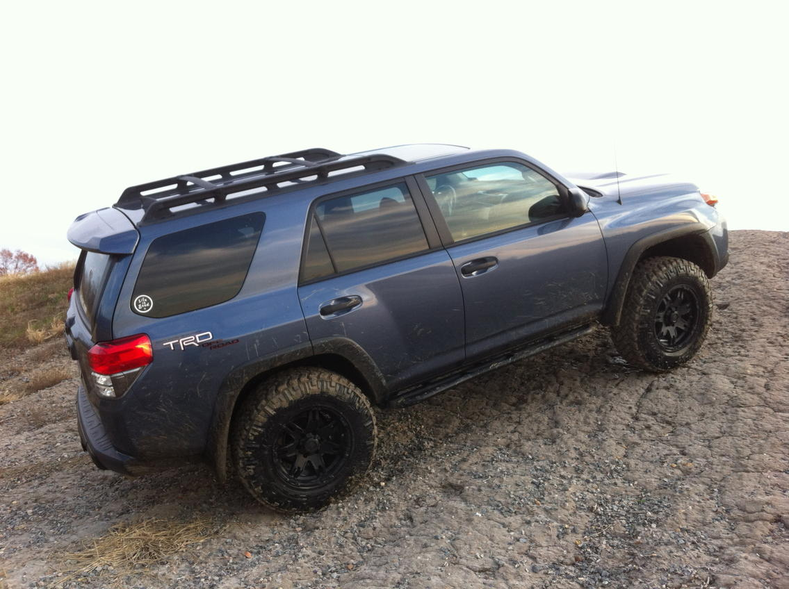 Post your LIFTED pix here! - Page 46 - Toyota 4Runner Forum - Largest ...
