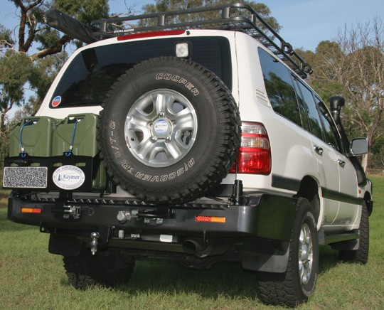 Shrockworks Modular Rear Bumper Tire Carrier Page 3 Toyota 4runner Forum Largest 4runner Forum