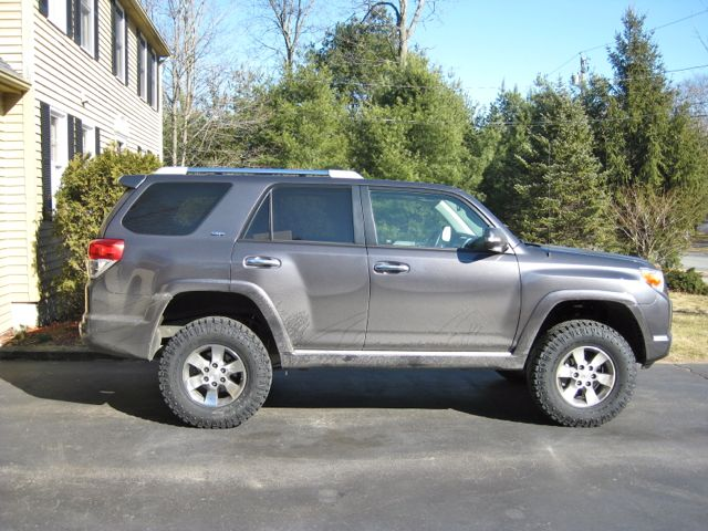 Post Your Lifted Pix Here Page 51 Toyota 4runner