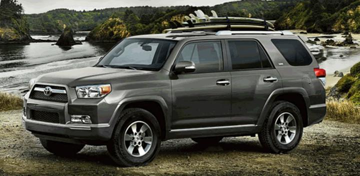2012 4Runner vs 2012 Lexus GX460 - Toyota 4Runner Forum