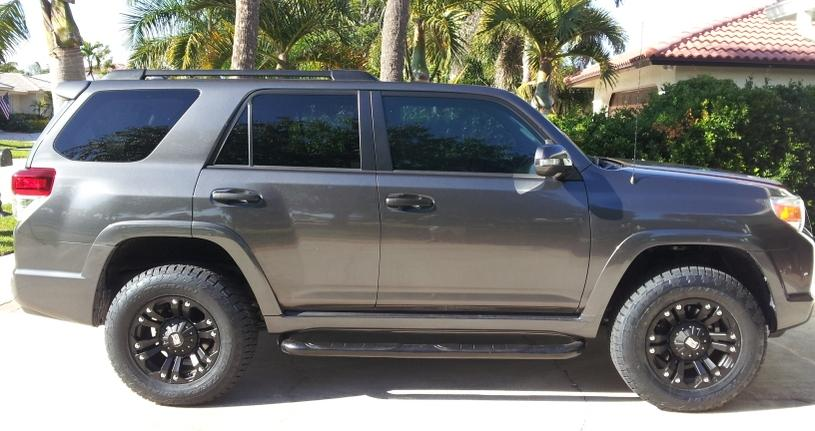 Post Your Lifted Pix Here Page 55 Toyota 4runner