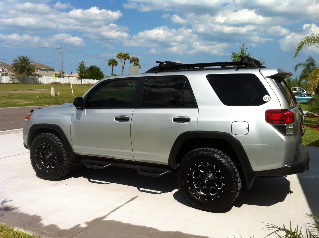 gas light toyota 4runner forum largest 4runner forum. Black Bedroom Furniture Sets. Home Design Ideas