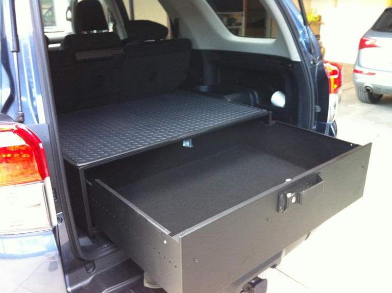 Storage Box Mod - Toyota 4Runner Forum - Largest 4Runner Forum