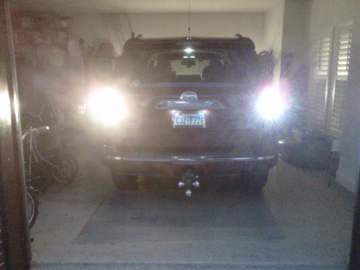 back up lights led