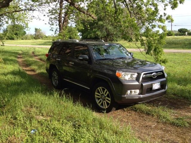 magnetic grey 4runners lets see them page 6 toyota 4runner forum largest 4runner forum. Black Bedroom Furniture Sets. Home Design Ideas