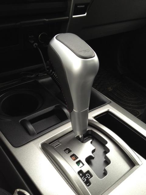 Gear shift knob change - Page 8 - Toyota 4Runner Forum - Largest ...