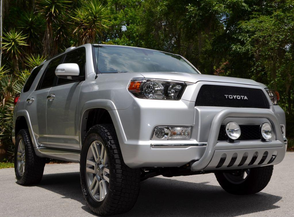 Post Your Lifted Pix Here Page 58 Toyota 4runner