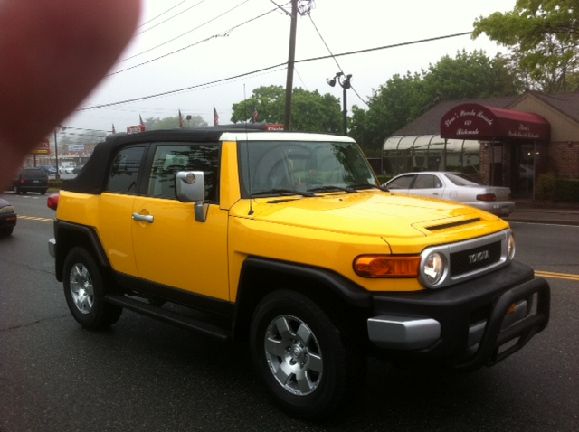 Photo Convertible Fj Can It Be Done To A 5th Gen Photo2