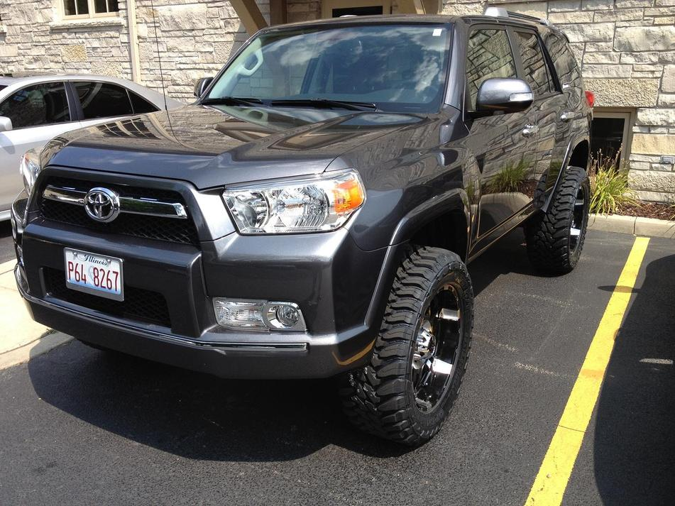 Post your LIFTED pix here! - Page 67 - Toyota 4Runner Forum ...