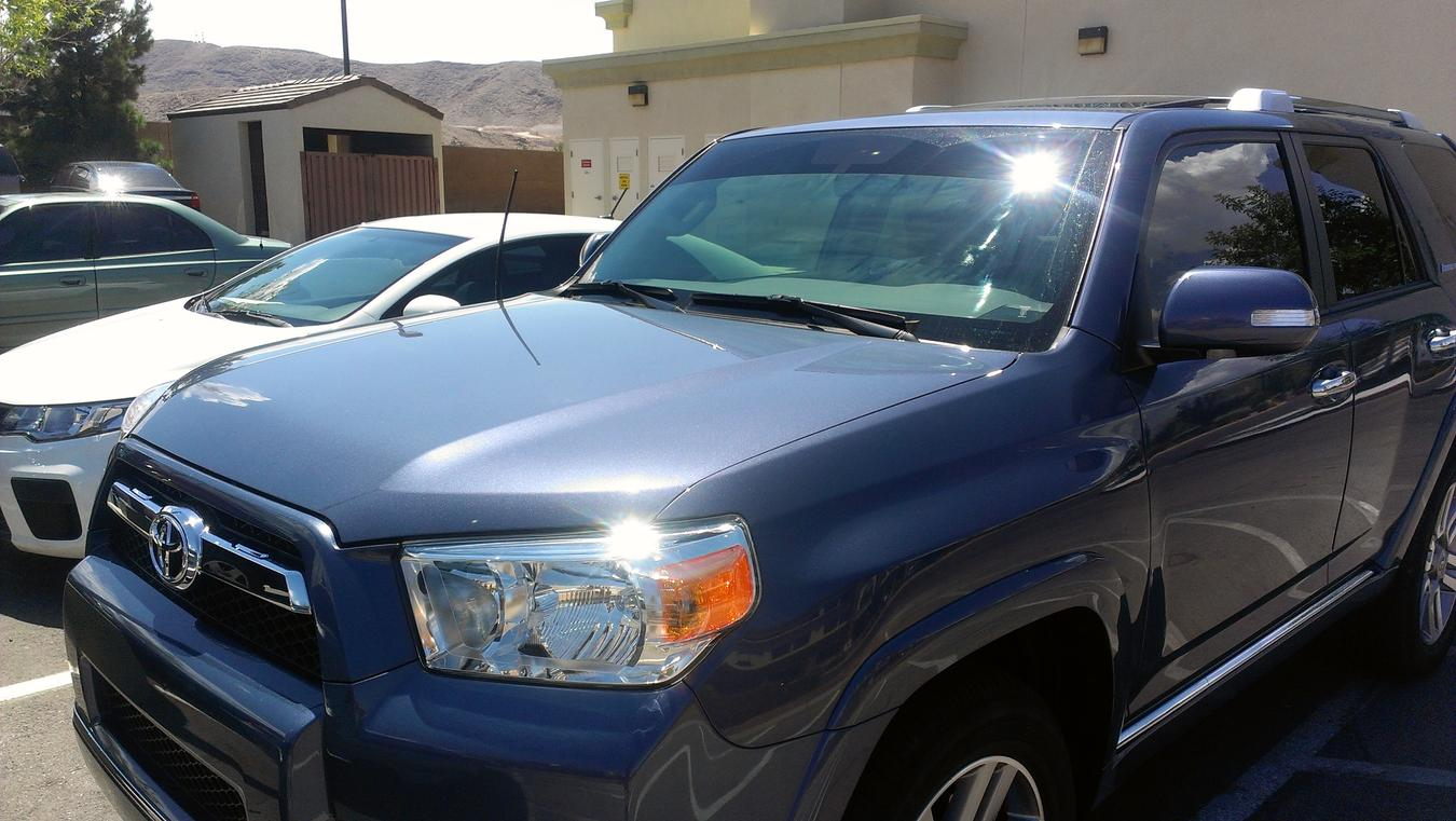 Window Tint Page 2 Toyota 4runner Forum Largest