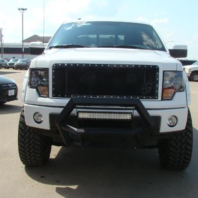 Sick of round pipe bull bars toyota 4runner forum largest attached f150 rigid lightg 214 kb aloadofball Choice Image