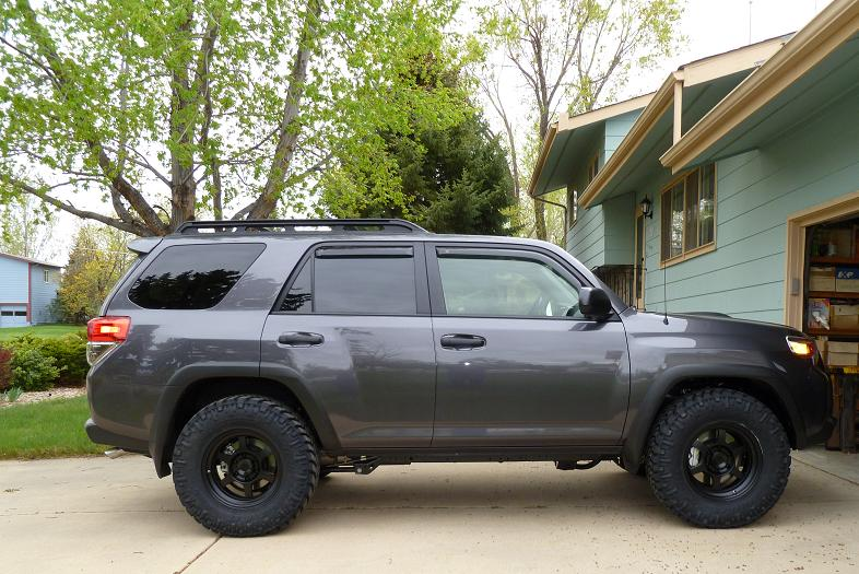 2016 Toyota 4runner Limited 2017 2018 Best Cars Reviews
