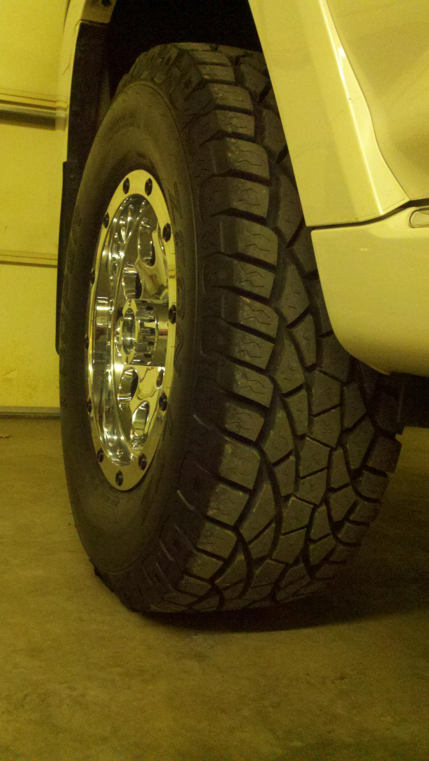 Cooper Tires Tire Rack Grand Touring All Season Tires At