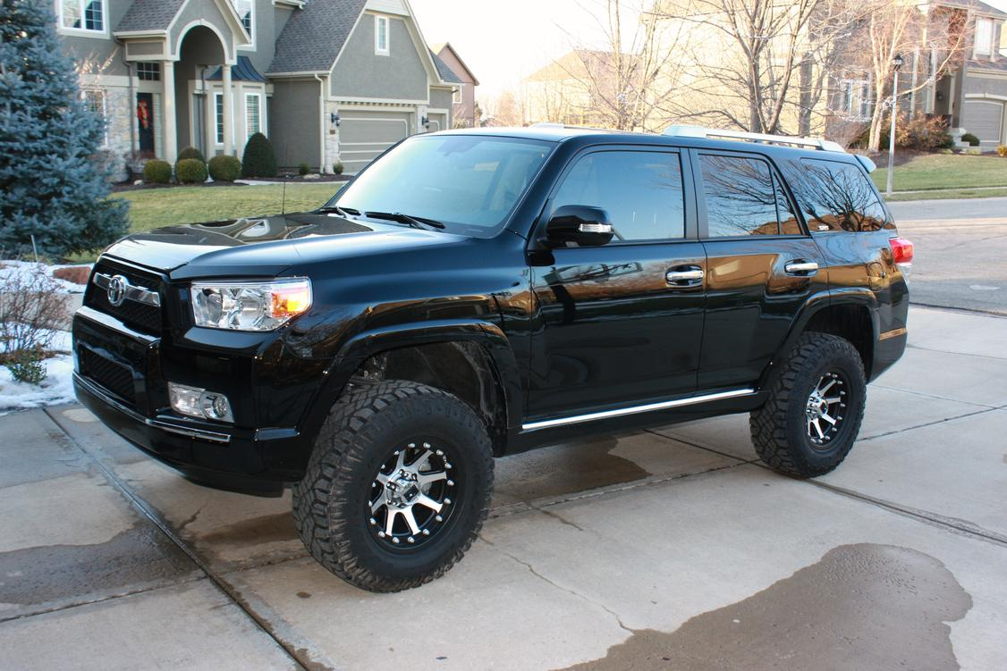 Post Your Lifted Pix Here Page 78 Toyota 4runner
