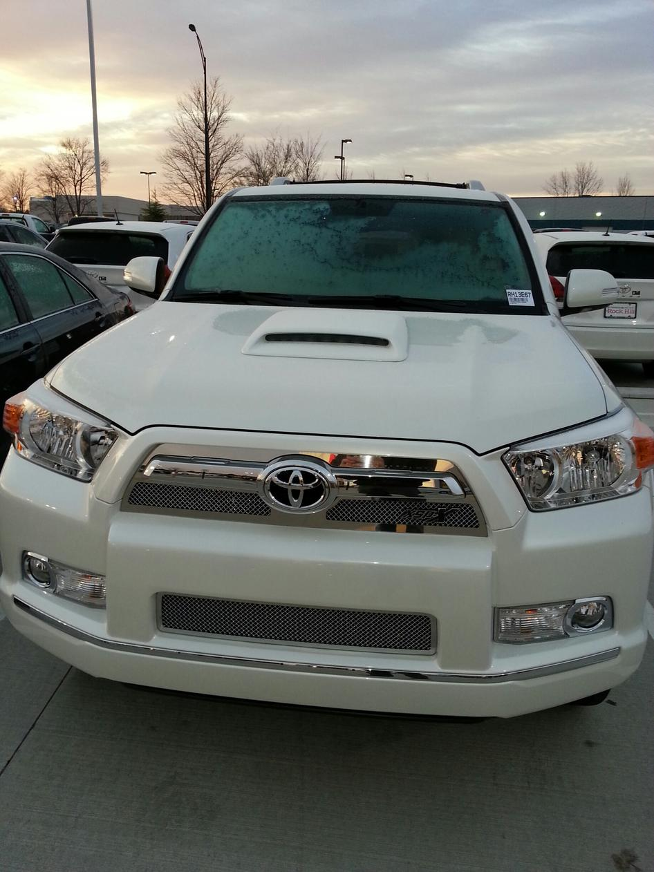 5th Gen Spotted Thread Page 11 Toyota 4runner Forum