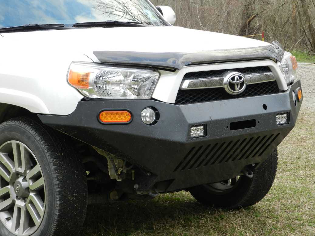 5th Gen T4r Picture Gallery Page 153 Toyota 4runner