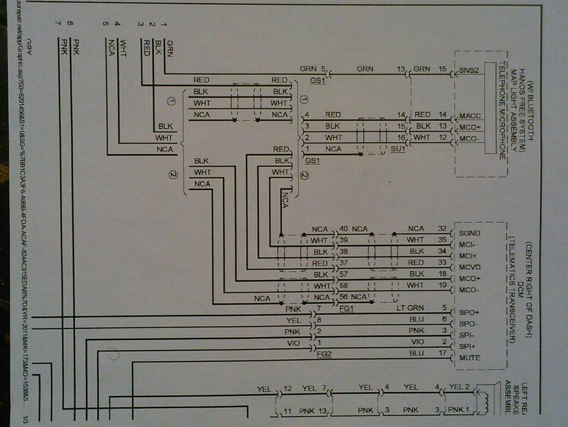 Toyota 4runner Factory Amp Wiring Diagram Reinvent Your 1995 Window Location Of Amplifier Forum Largest Rh Org 98 Power Schematic