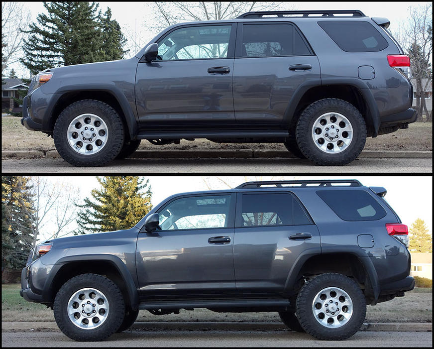 Post Your Lifted Pix Here Page 86 Toyota 4runner