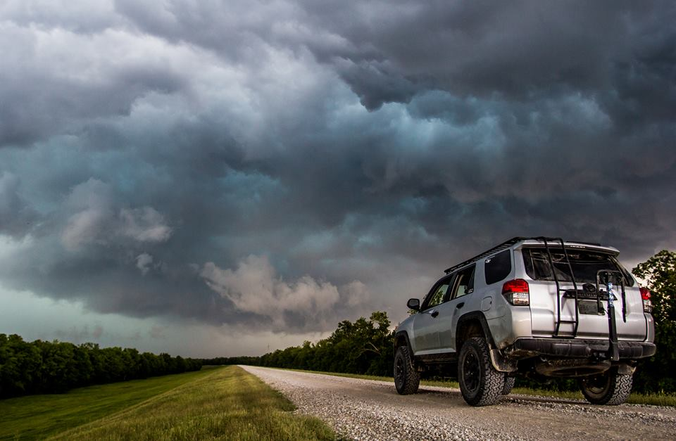 5th Gen T4r Picture Gallery Page 168 Toyota 4runner