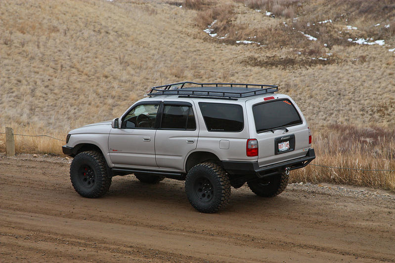Procomp 7032 vs 7089 toyota 4runner forum largest 4runner forum
