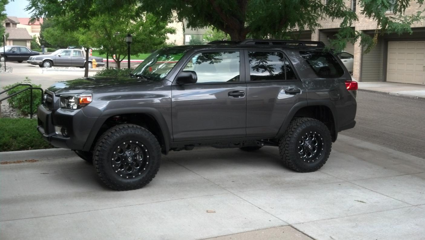Post Your Lifted Pix Here Page 95 Toyota 4runner