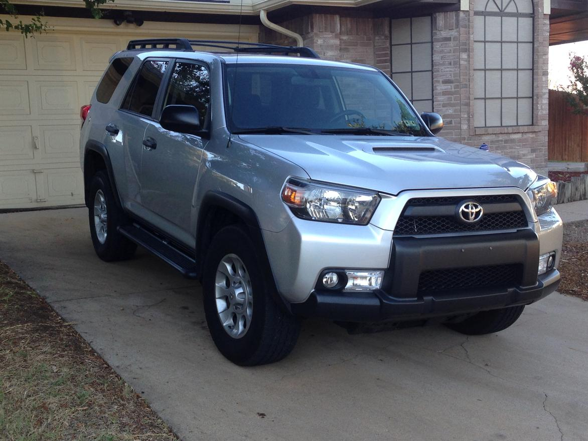 Post Your Trail Edition Pics Here Toyota 4runner Forum
