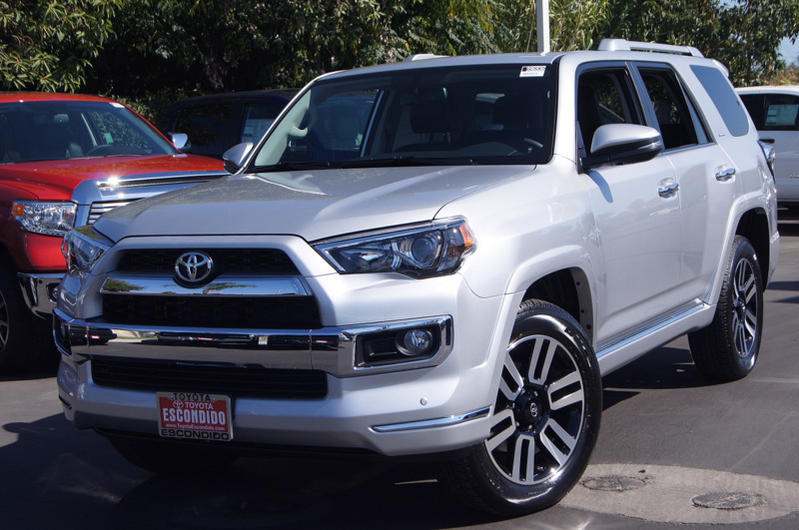2014 Toyota 4runner Gas Mileage 2017 2018 Best Cars