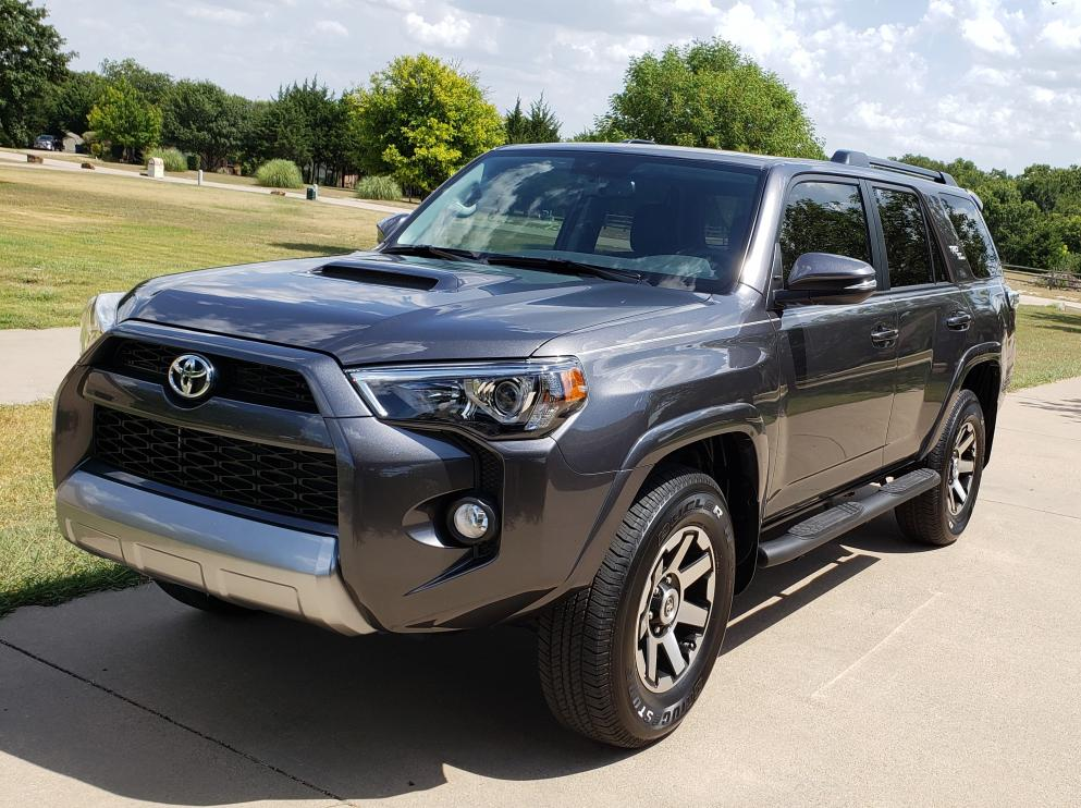 2019 4Runner TRD Off Road what color please thanks-20190730_152043-jpg