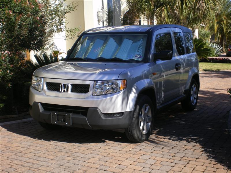 2010 Honda Pilot Lift Kit >> Honda Element Off Road Capabilities | www.imgkid.com - The Image Kid Has It!