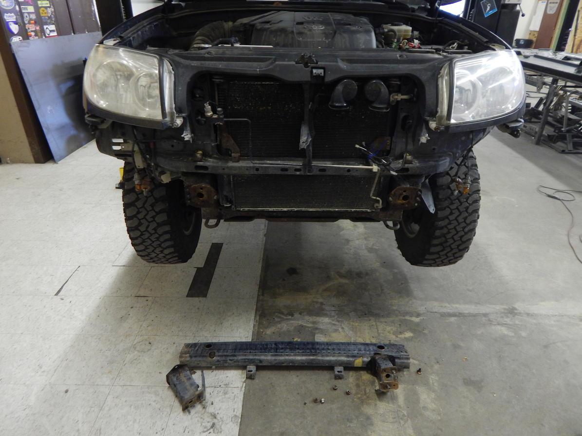 C4 FAB early 4th gen (03-05) Lo-Pro winch bumper install guide.-dscn4454-jpg