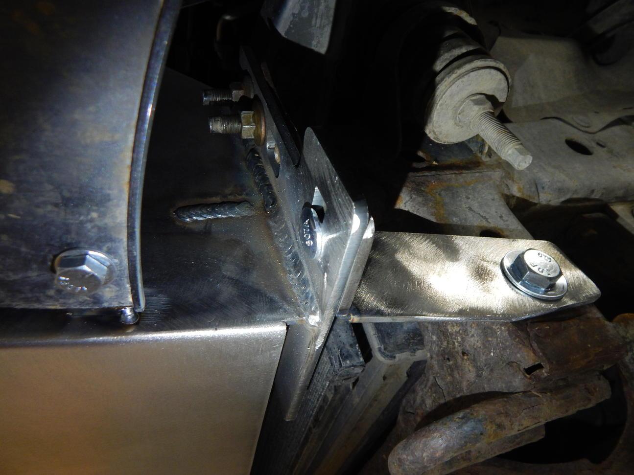C4 FAB early 4th gen (03-05) Lo-Pro winch bumper install guide.-dscn4477-jpg