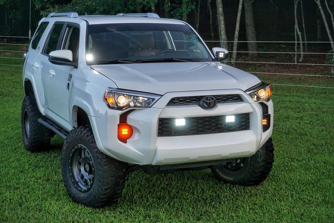 2014-2017 Toyota 4Runner Fog Light LED Pod Replacement-img_2639-jpg