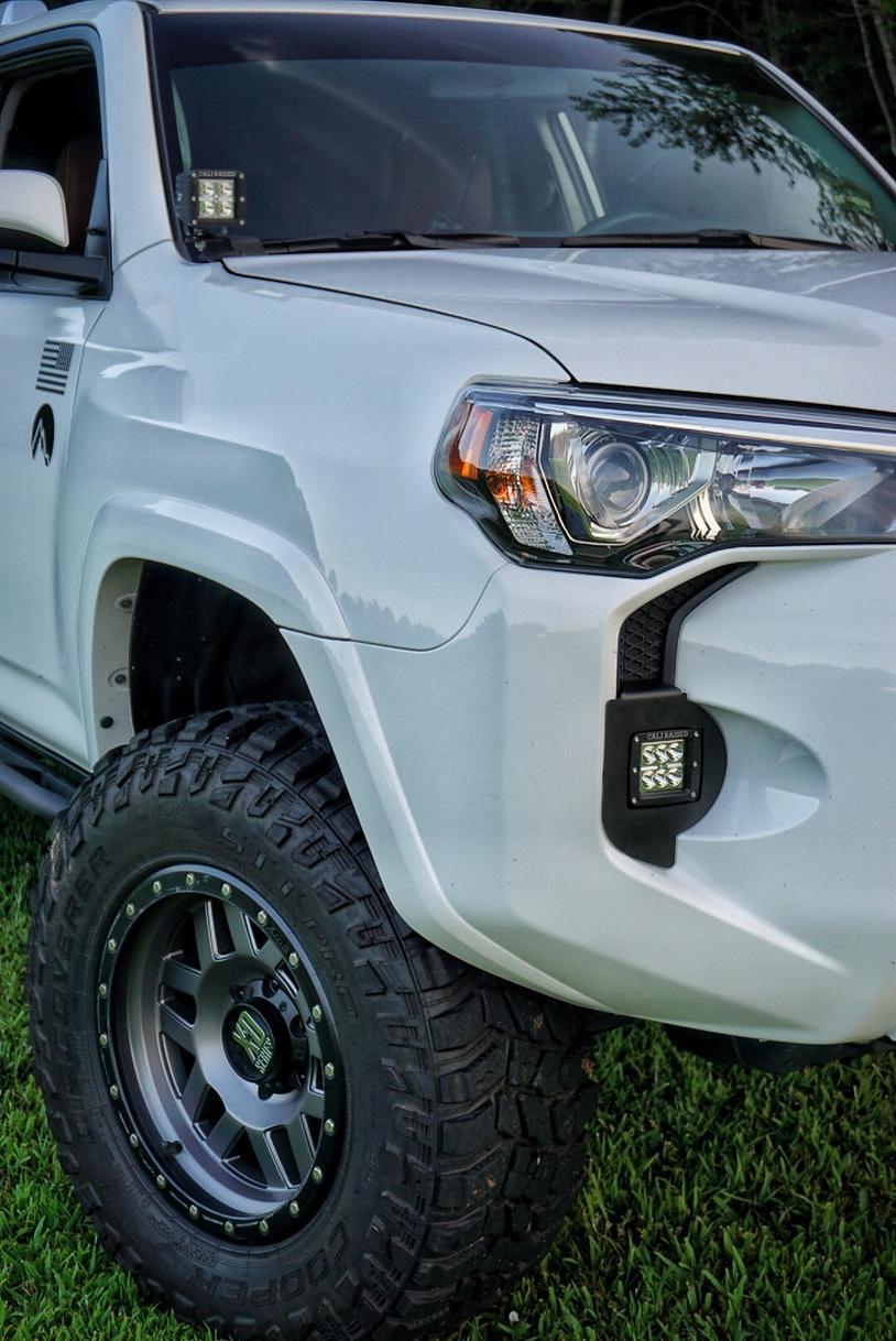 2014-2017 Toyota 4Runner Fog Light LED Pod Replacement-img_2641-jpg